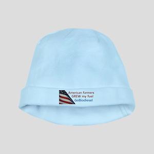 Biodiesel baby hat