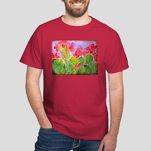 Cactus, southwest art, Dark T-Shirt