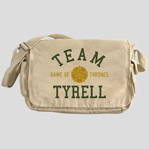 GOT Team Tyrell Messenger Bag