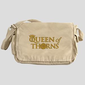 GOT Queen Of Thorns Messenger Bag