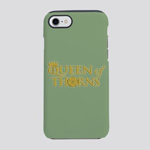 GOT Queen Of Thorns iPhone 7 Tough Case