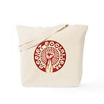 RESIST SOCIALISM Tote Bag