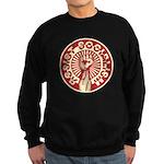 RESIST SOCIALISM Sweatshirt (dark)