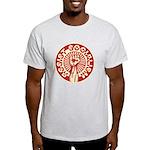 RESIST SOCIALISM Light T-Shirt
