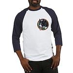 Fawn's Baseball Jersey pocket image