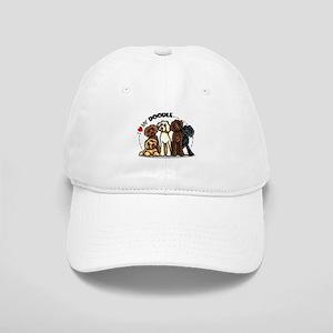 Love Labradoodles Cap