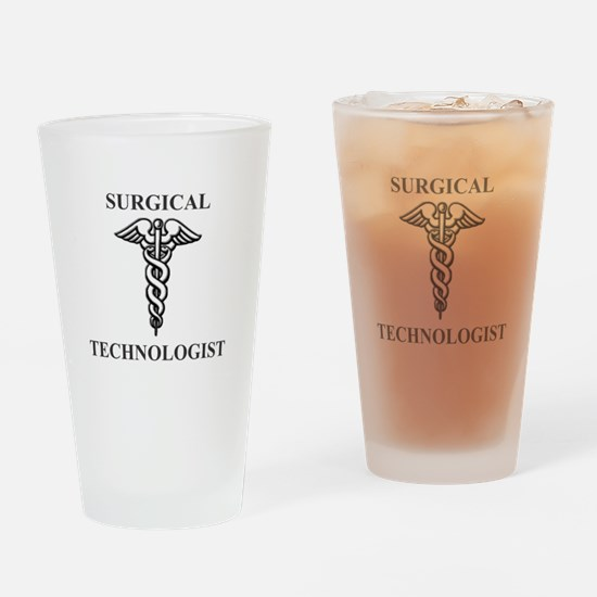 ST Caducus Pint Glass