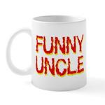 Funny Uncle Mug