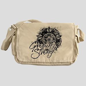 GOT Tyrell Growing Strong Messenger Bag