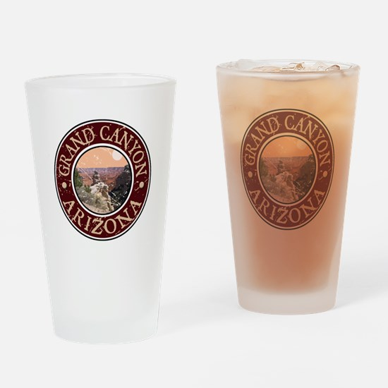 Grand Canyon Pint Glass