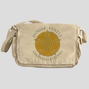 GOT Tyrell Rose Messenger Bag