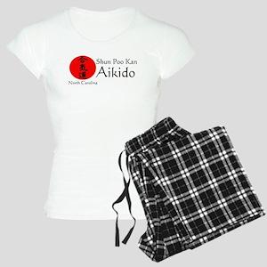 SPK Aikido Women's Light Pajamas