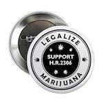 Legal Marijuana Support HR2306 2.25
