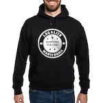 Legal Marijuana Support HR2306 Hoodie (dark)
