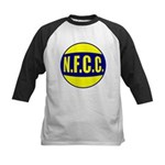 N.F.C.C Kids Baseball Jersey