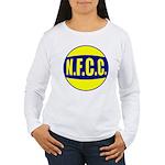 N.F.C.C Women's Long Sleeve T-Shirt