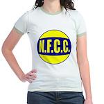 N.F.C.C Jr. Ringer T-Shirt