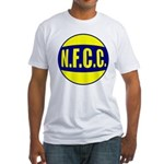N.F.C.C Fitted T-Shirt
