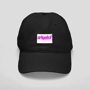 arigato Black Cap