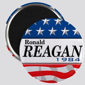 VoteWear! Reagan Magnet