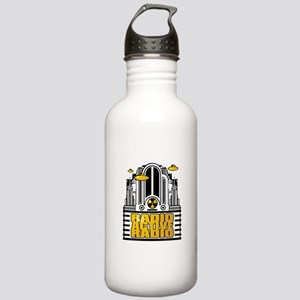 RADIOACTIVERADIO Stainless Water Bottle 1.0L