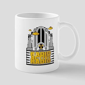RADIOACTIVERADIO Mug