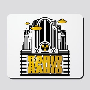 RADIOACTIVERADIO Mousepad