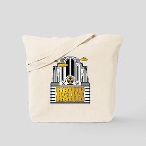 RADIOACTIVERADIO Tote Bag