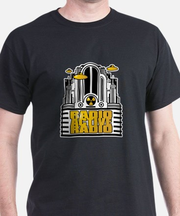 RADIOACTIVERADIO T-Shirt