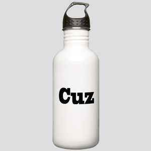 Cuz Stainless Water Bottle 1.0L