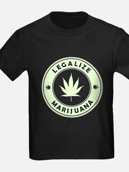 Legalize Marijuana T