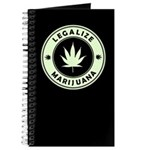 Legalize Marijuana Journal