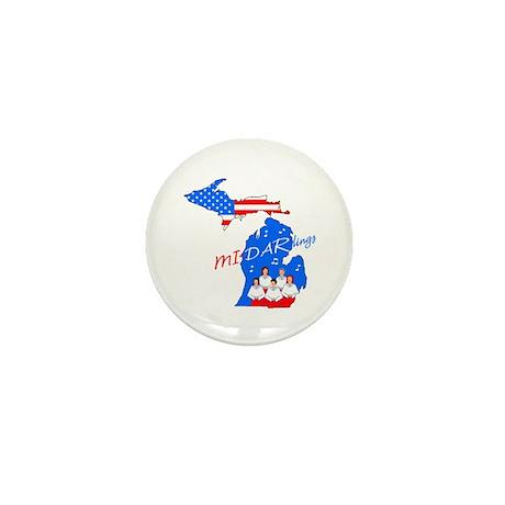 """MI-DARlings 1"""" Mini Button (10 pack)"""