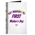 Mommy's First Journal