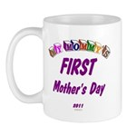 Mommy's First Mug