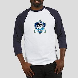 seawolves_logo Baseball Jersey