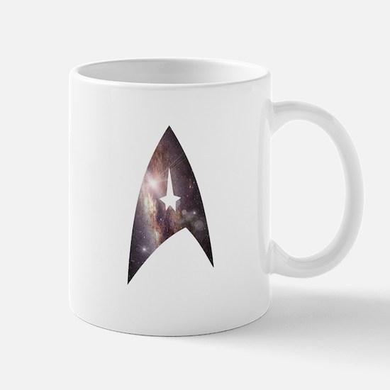 Starfleet Academy Instructor's Mug