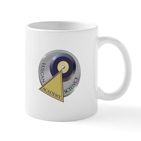Vulcan Science Academy Instructor's Mug