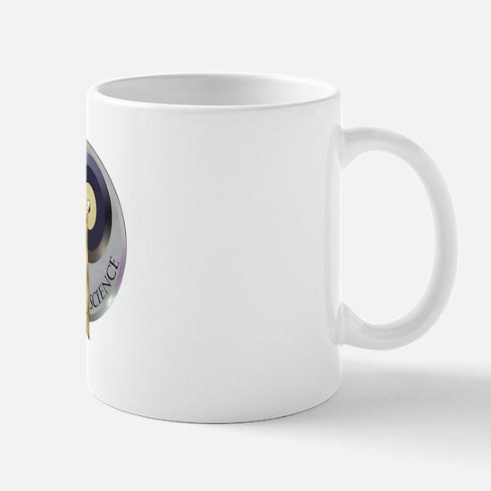 Vulcan Science Academy Mug