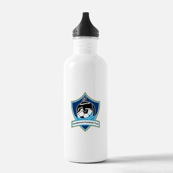 Unique Snohomish Water Bottle