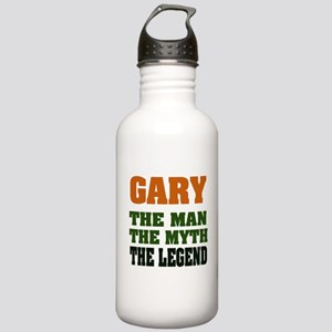 GARY - the Legend Stainless Water Bottle 1.0L