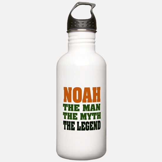 NOAH - the legend! Water Bottle