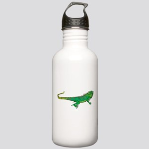 Iguana Stainless Water Bottle 1.0L