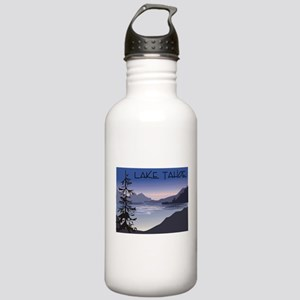Lake Tahoe Stainless Water Bottle 1.0L