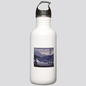Tennessee Stainless Water Bottle 1.0L