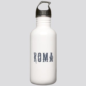 Roma 2 Stainless Water Bottle 1.0L