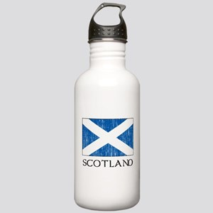 Scotland Flag Stainless Water Bottle 1.0L