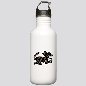 Tribal Dog Stainless Water Bottle 1.0L