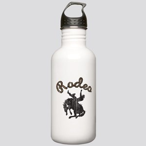 Retro Rodeo Stainless Water Bottle 1.0L