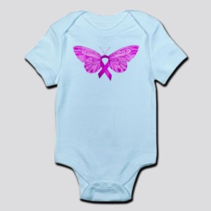 For the Cure Infant Bodysuit